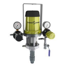 10C18 Airmix Paint Pump