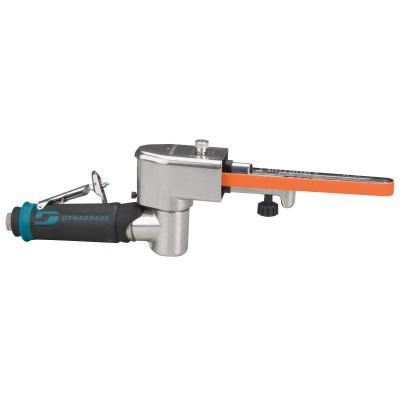 4hp Dynafile Abrasive Belt Tool