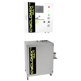 Cyclomix Multi Airmix Plural Component Electronic Mixing and Dosing System