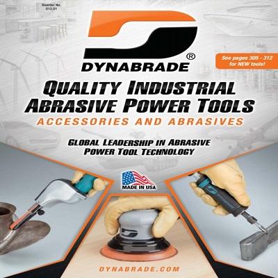 Dynabrade Product Catalogue