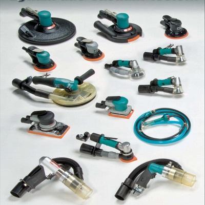 Vacuum Tools and Accessories